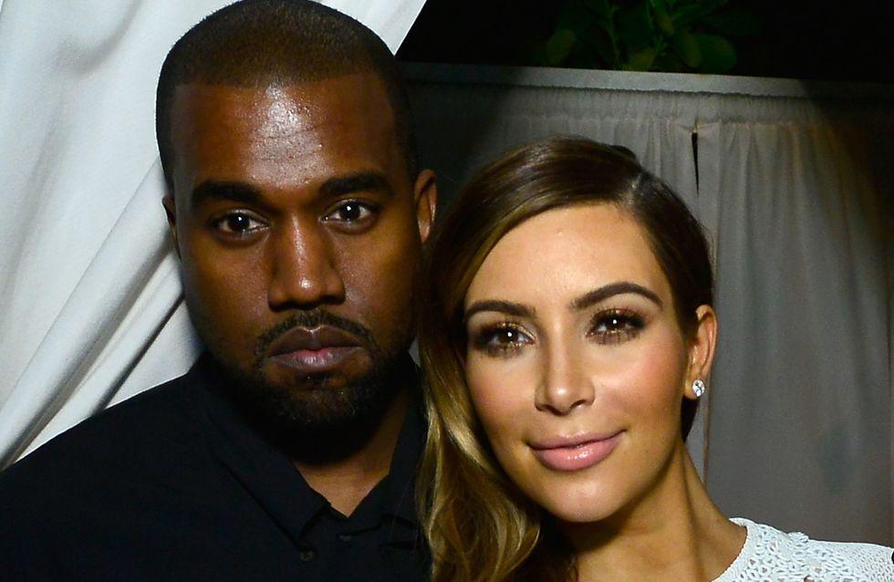Kim Kardashian : Un mariage parfait
