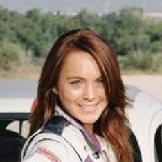 Lindsay Lohan explica su pérdida de peso