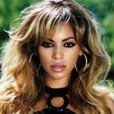 Beyoncé, a la cabeza de todas las listas de éxitos