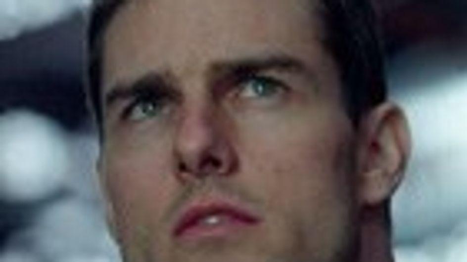 Los planes de familia de Tom Cruise