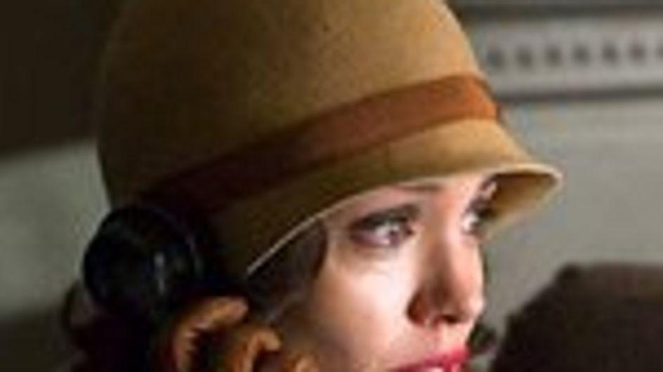 Angelina Jolie recuerda a su madre