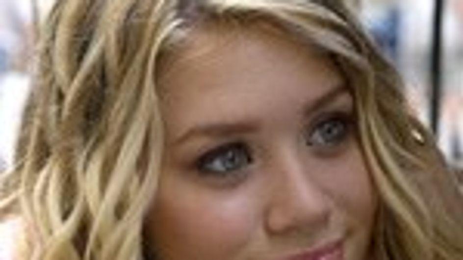 Ashley Olsen no está prometida