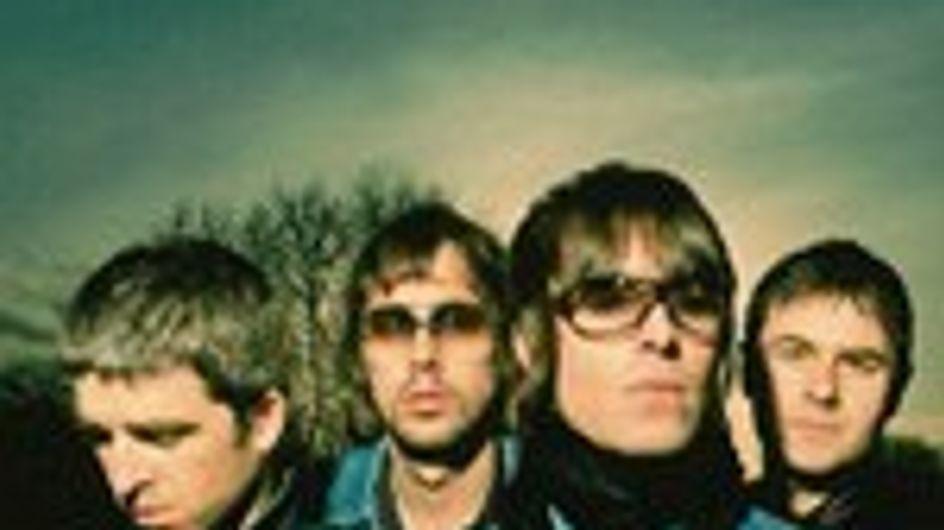 El nuevo disco de Oasis