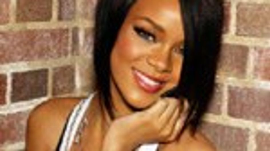 Rihanna y Chris Brown buscan piso