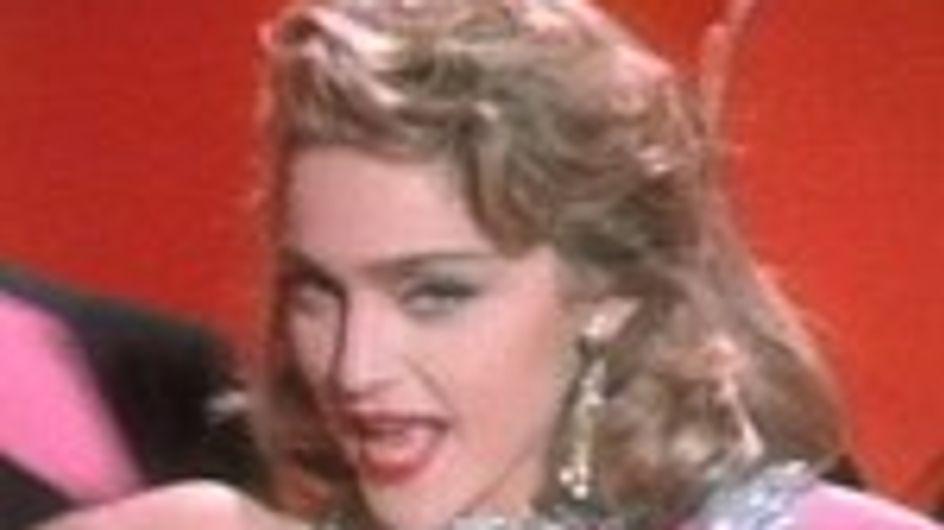 Exposición de Madonna en Londres