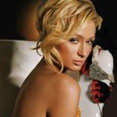 Paris Hilton trabaja con Benji Madden en su nuevo álbum