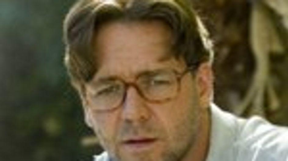 Russell Crowe en la piel de Bill Hicks