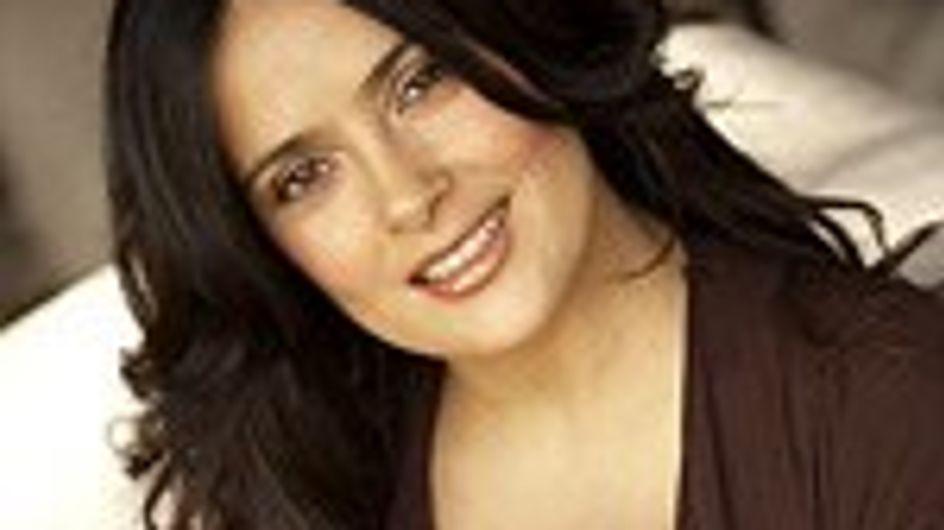 Salma Hayek anula su boda