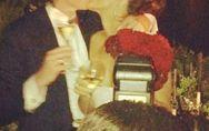 Riccardo Montolivo ha sposato la sua Cristina. Ecco le immagini più belle delle