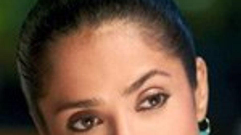 Salma Hayek dispuesta a dar el sí quiero