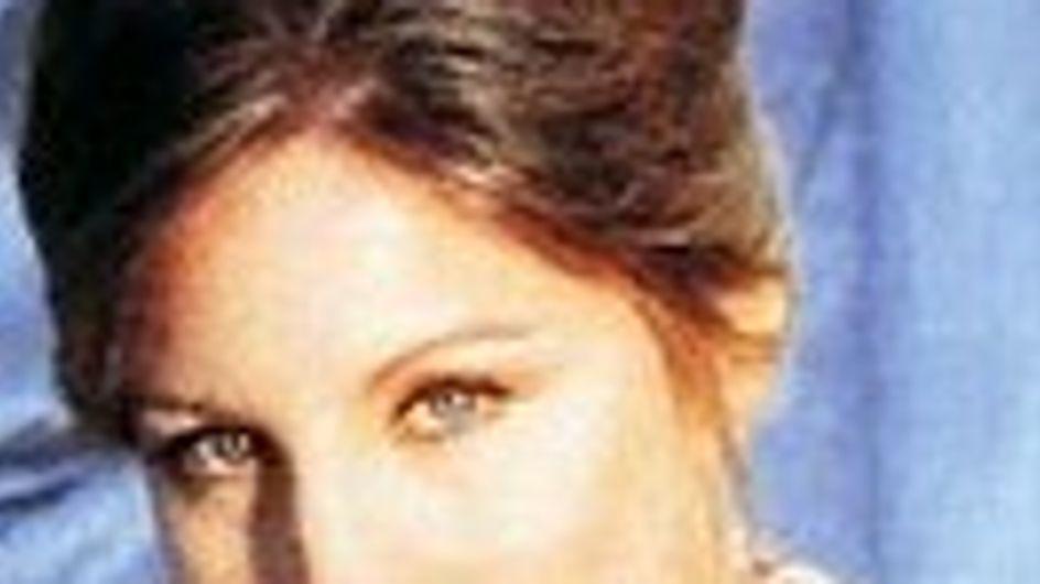 Barbra Streisand cancela su concierto