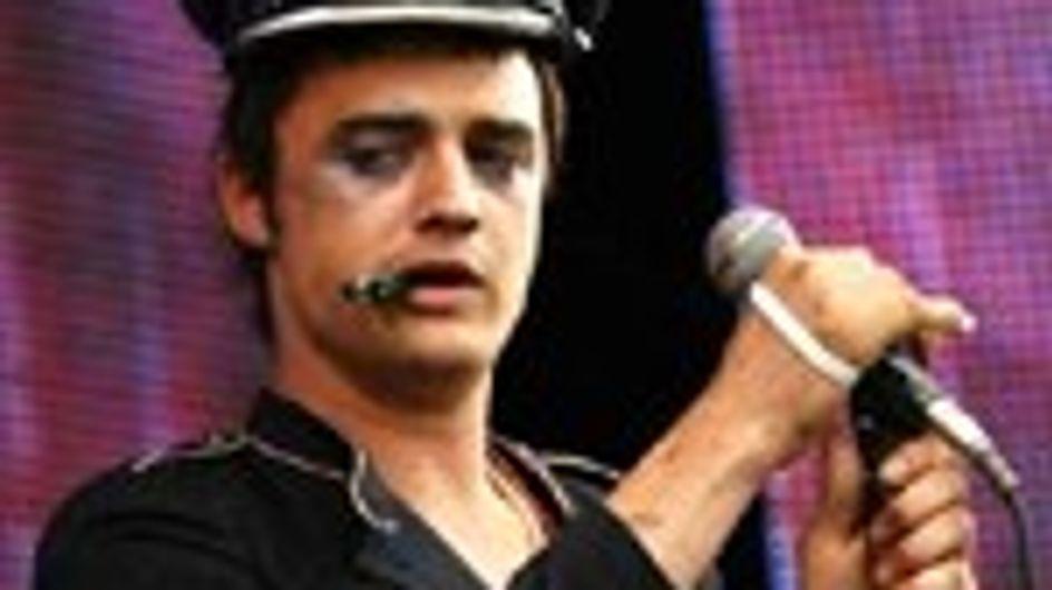 La nueva adicción de Pete Doherty