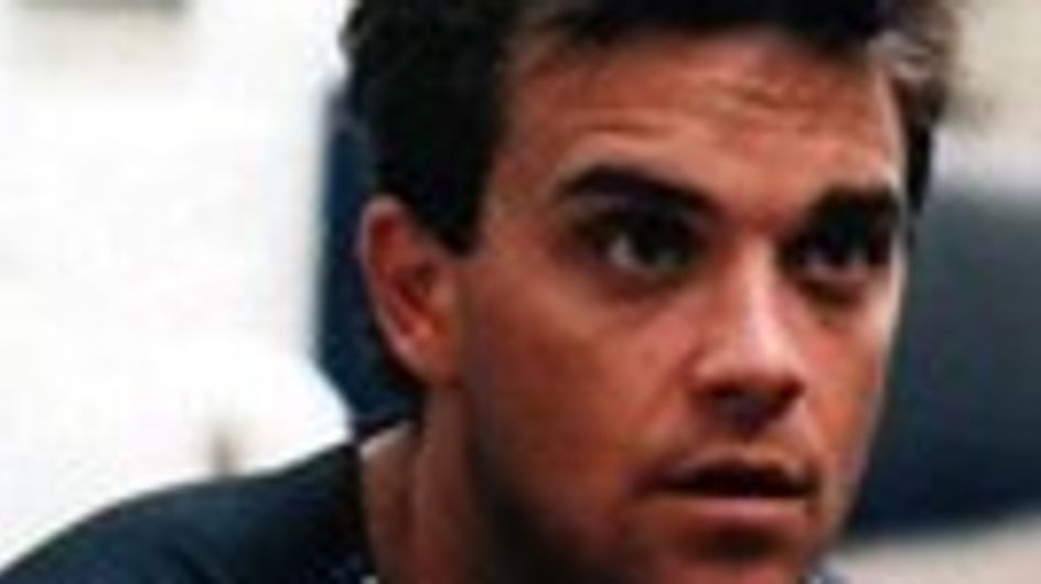 Robbie Williams se vuelve a separar