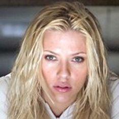 Scarlett Johansson odia ir al gimnasio