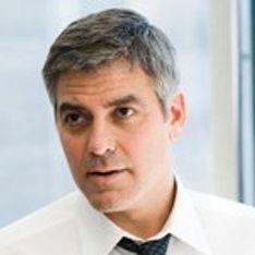 George Clooney felicita a Nicole Kidman