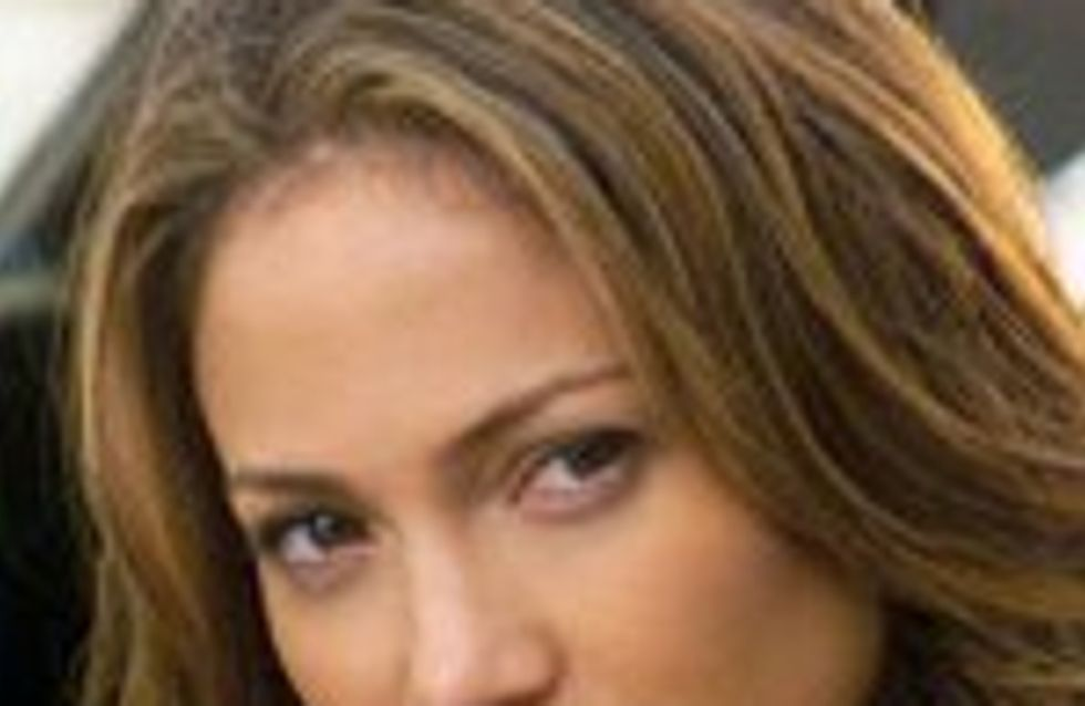 Jennifer Lopez comenta su embarazo