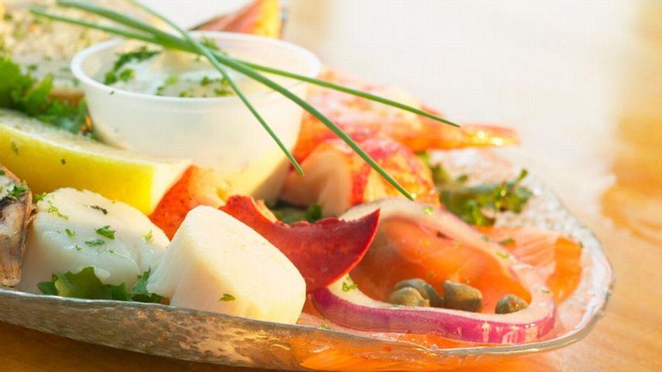 Agua de mar para cocinar: ¡dale más sabor a tus recetas!