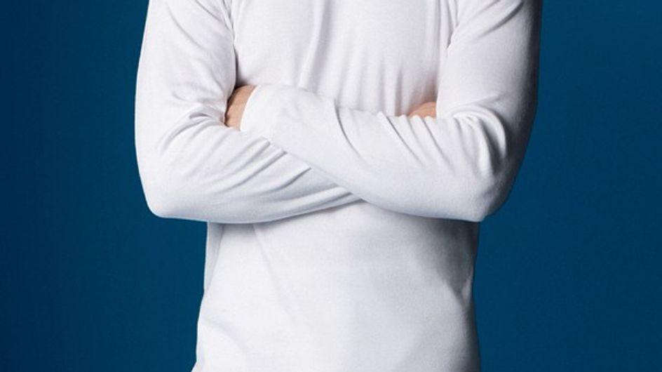 Abanderado lanza una nueva gama de ropa interior contra el frío