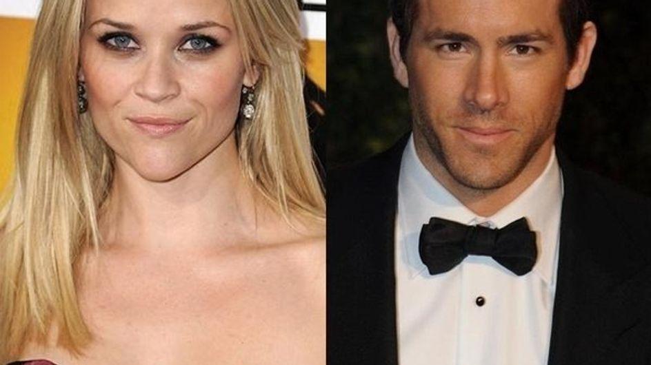"Reese Witherspoon y Ryan Reynolds serán los protagonistas de ""Big Eyes"""