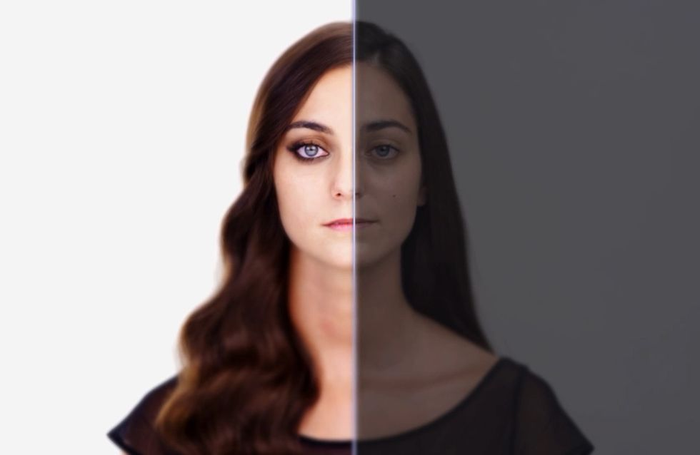 Photoshop en movimiento: la magia detrás de un videoclip