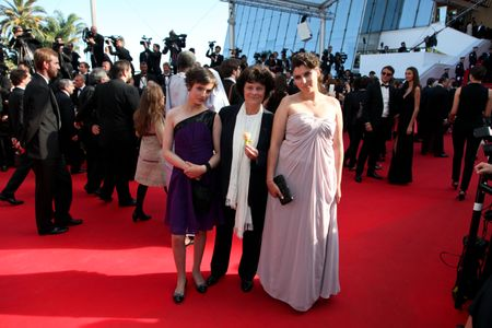 Eléa, Dominique Bayle et Lauriane