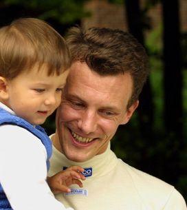 La Princesa Marie de Dinamarca da a luz a una niña
