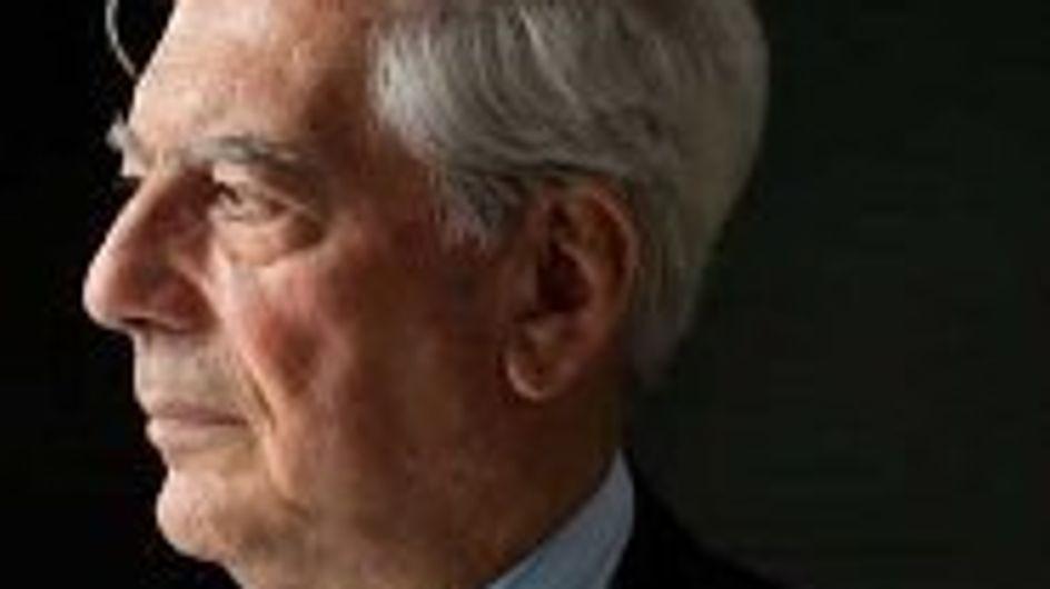 Vargas Llosa dice no al Cervantes