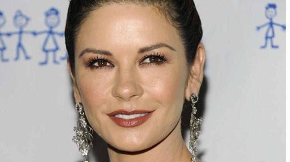Catherine Zeta-Jones protagonizará la nueva película de Steven Soderbergh