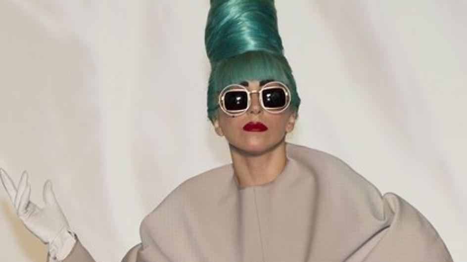 Taylor Kinney quiere que Lady Gaga sea más normal