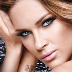 Lo último en maquillaje: efecto pestañas postizas