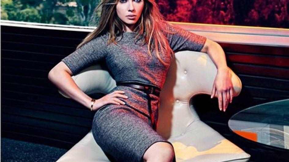 Scarlett Johansson planea mudarse a Londres