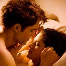 Robert Pattinson, el actor que peor besa