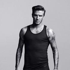 David Beckham, el hombre más sexy del planeta