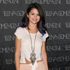Selena Gómez habla sin tapujos de amor y sexualidad