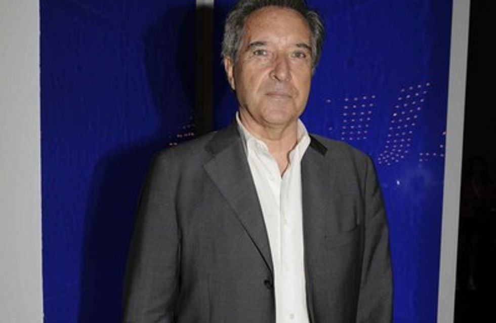 Iñaki Gabilondo recibe el Premio Joaquín Soler Serrano