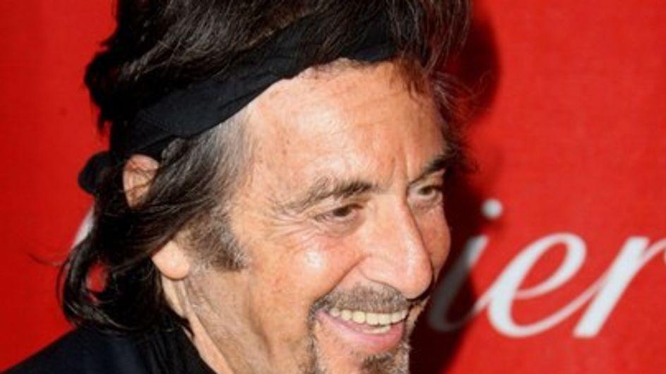 Pacino, Walken y Arkin juntos en el cine