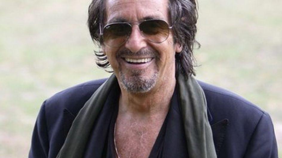"""La secuela de """"Gru"""" tendrá un villano inmejorable: Al Pacino"""