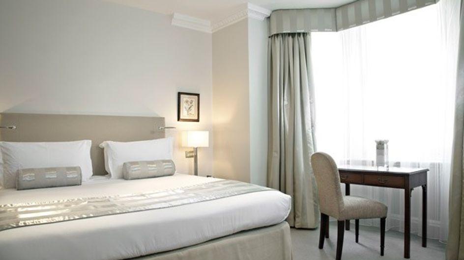 El Dukes London ofrece habitaciones diseñadas para nosotras