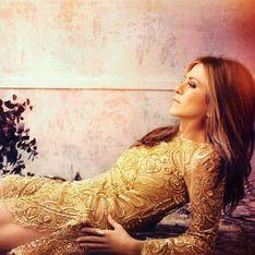 Jennifer Aniston, espectacular a los cuarenta