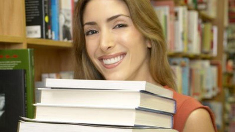 Feria del Libro de Madrid 2012