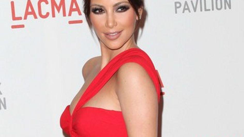 Kim Kardashian tiene el mejor trasero del mundo
