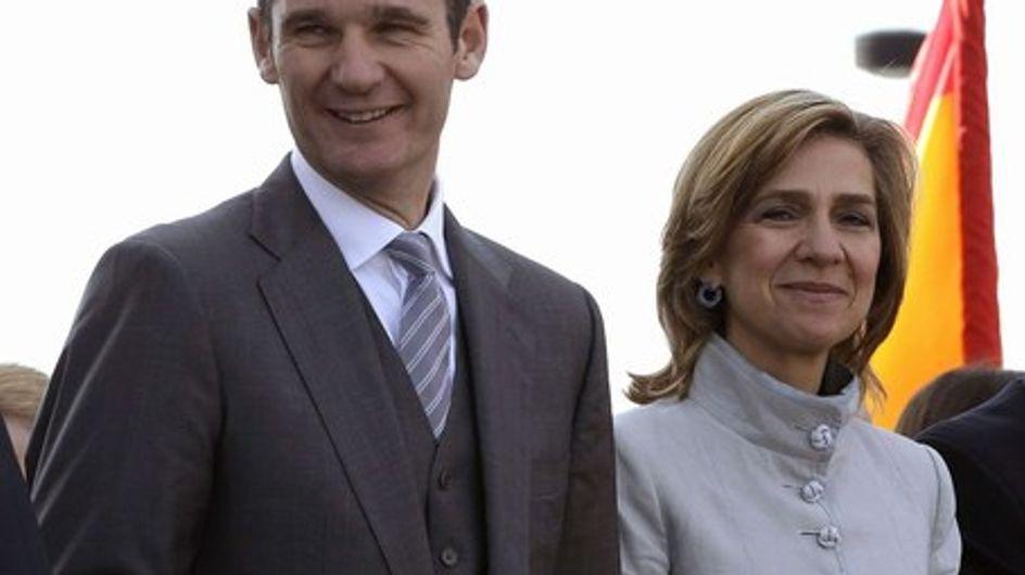 La Infanta Cristina se reúne con el abogado de Urdangarín