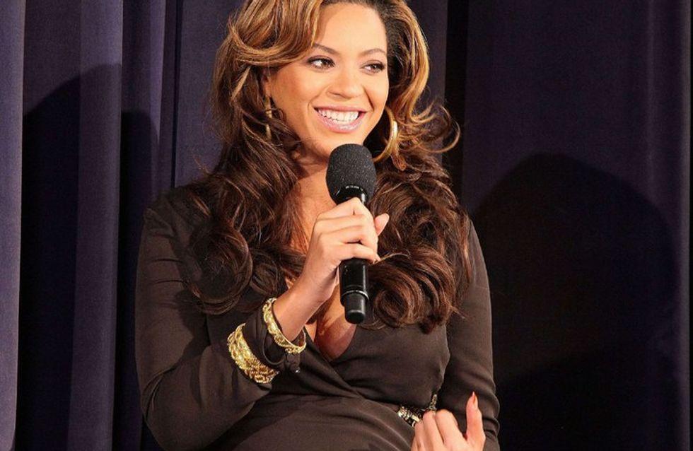 Beyoncé ha perdido casi 20 kilos