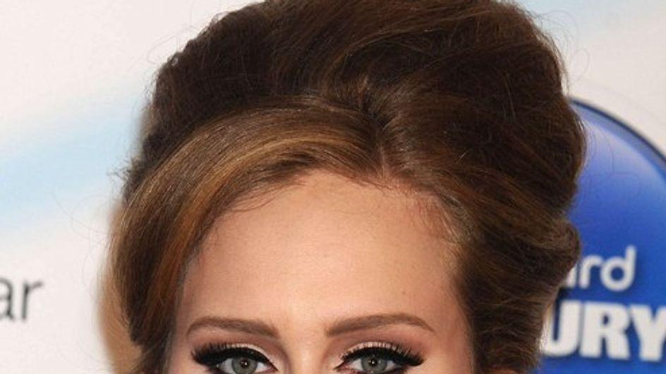 Adele responde a Karl Lagerfeld