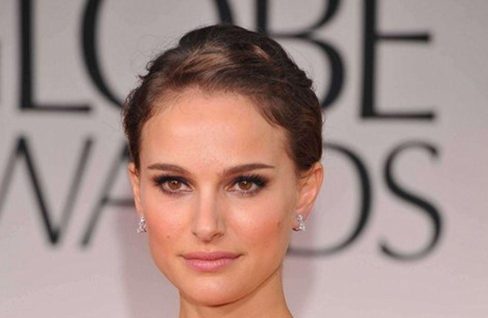 Natalie Portman volverá a la gran pantalla con Terrence Malick