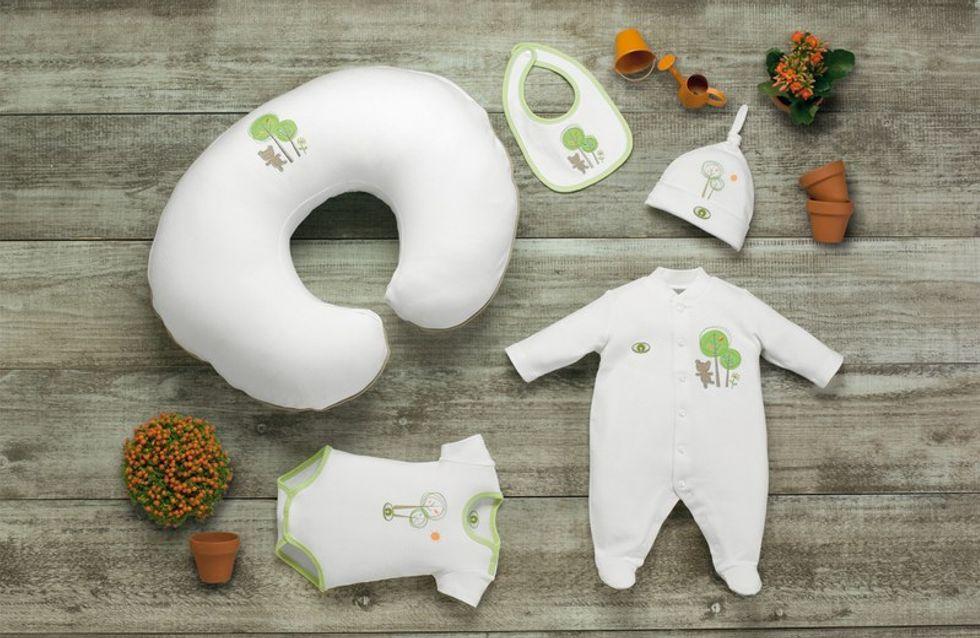 Boppy, una almohada que ayuda a tu bebé durante la lactancia