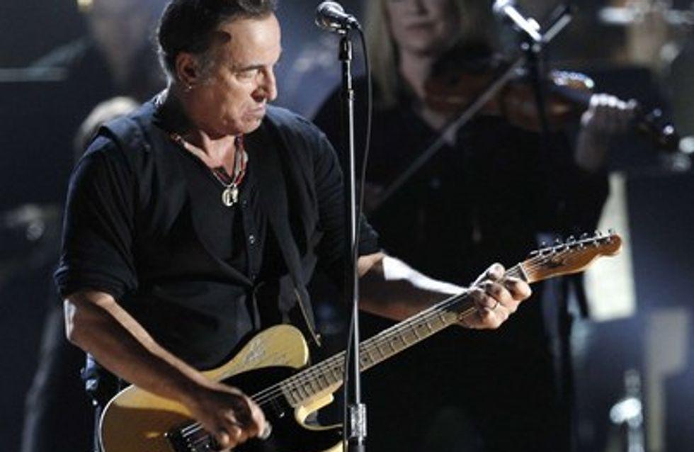 "Bruce Springsteen estrena el videoclip de ""We Take Care Of Our Own"""