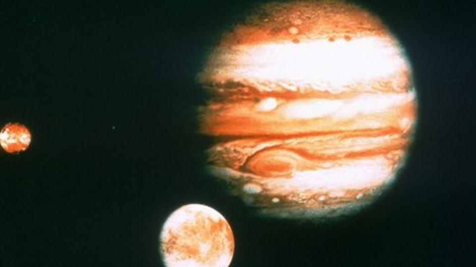 La energía de hoy: sábado 18 de febrero de 2012