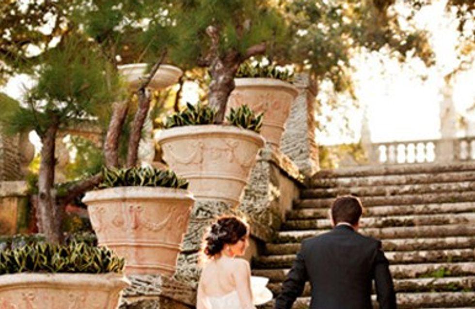 Normas de protocolo para una boda