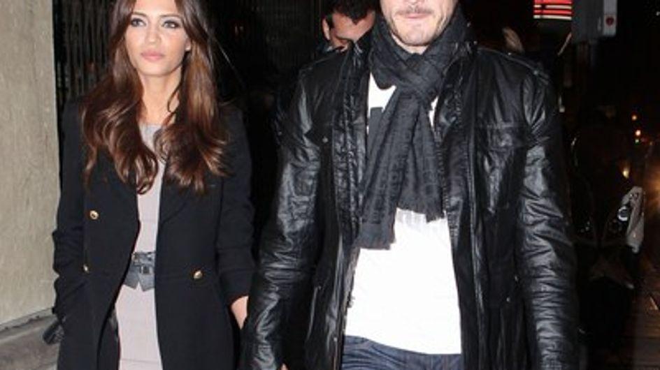 Casillas le ha regalado un anillo a Sara Carbonero por su cumpleaños